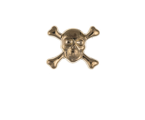 Planet Gold - Gold Earrings - Gents